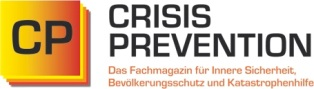 Logo: Crisis Prevention