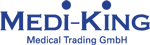 Logo: Medi-King Medical Trading GmbH