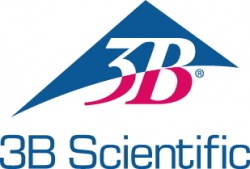 Logo: 3B Scientific GmbH