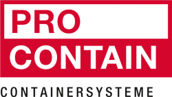 Logo: ProContain GmbH